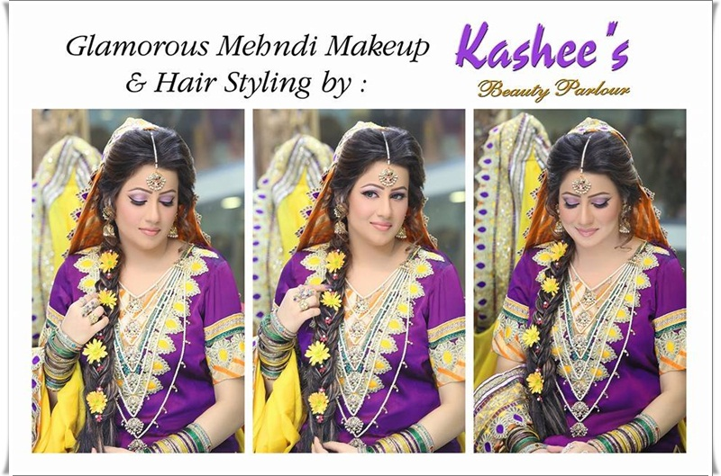 Kashee's Beauty Parlour
