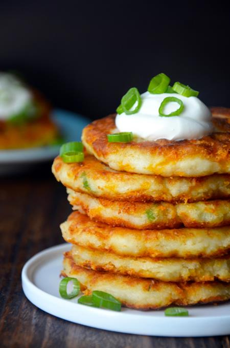 Healthy and Easy Breakfast Recipes For Busy Mornings : Food Recipes