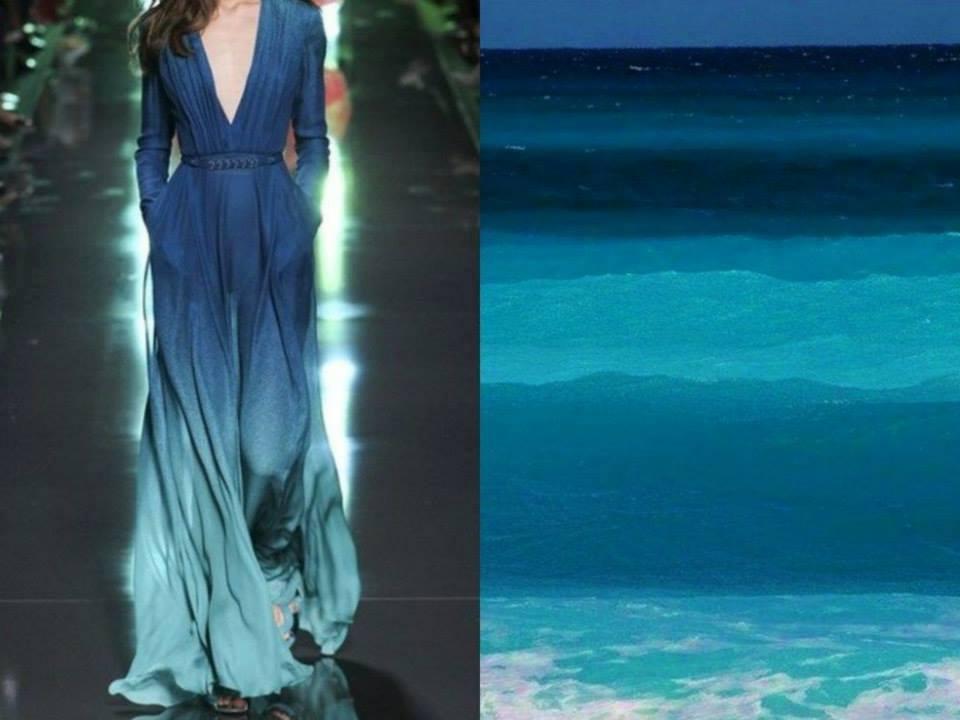 Nature Inspired Dresses By Liliya Hudyakova Xcitefun Net