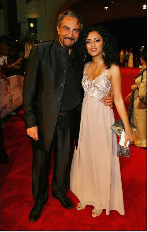 Bollywood Couples With Huge Age Gap