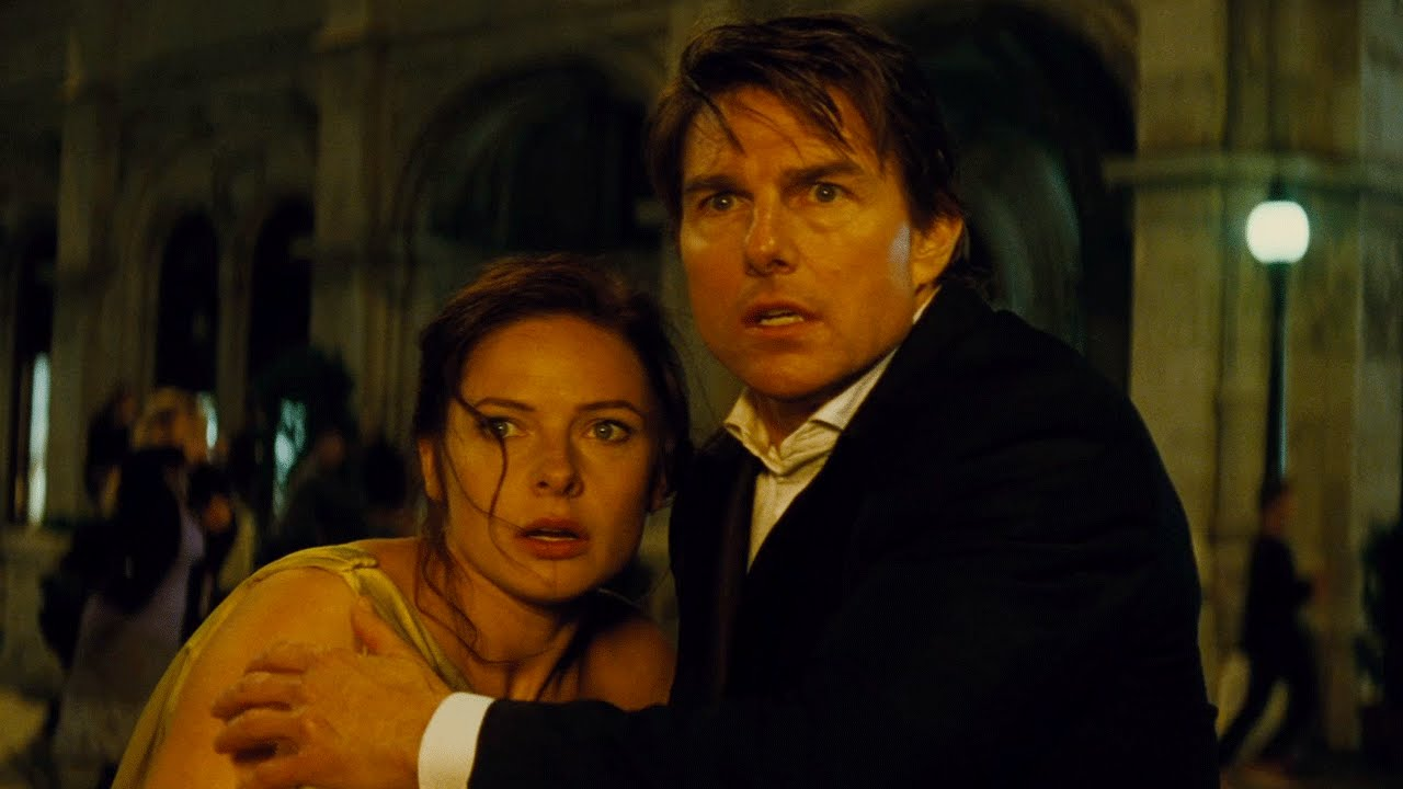 Mission Impossible Rogue Nation Movie Wallpapers And Trailer