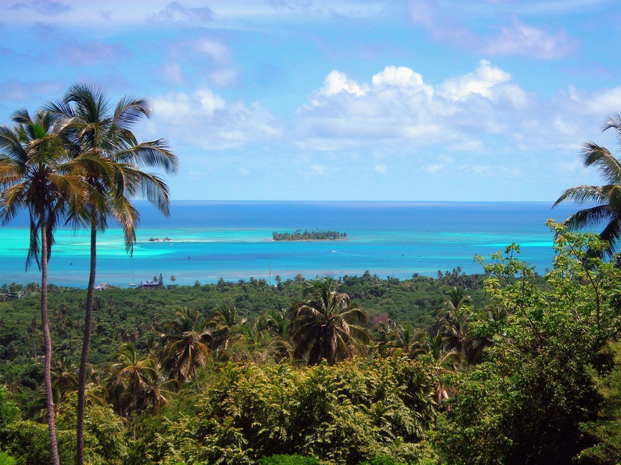Tourist Guide To San Andres Island Caribbean Sea