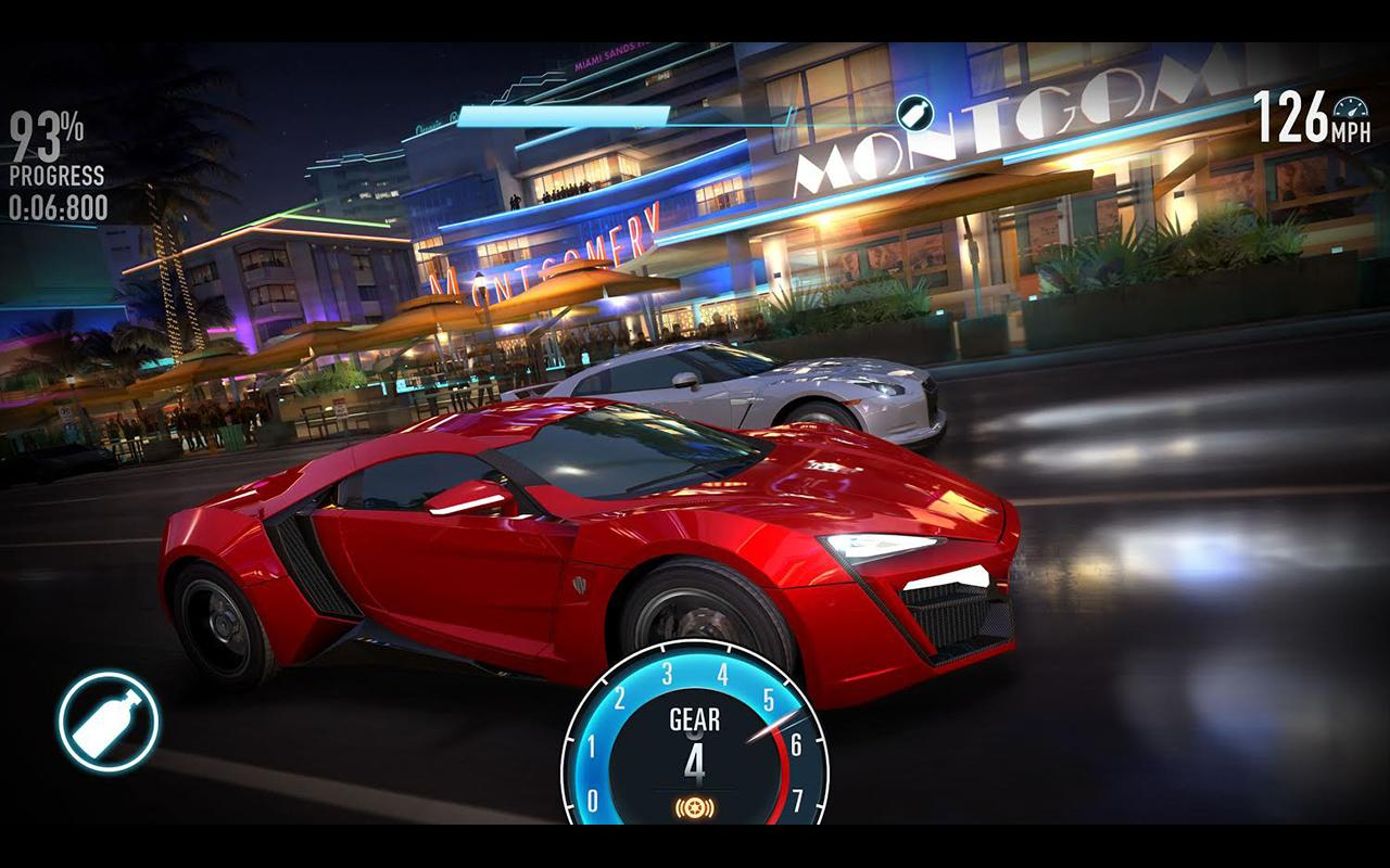 16/05/2013 · Join the Fast & Furious crew as they prepare to take on a series of jobs in an all new heist mode. Fast & Furious 6: The Game takes the mobile racing genre to greater heights with stunning