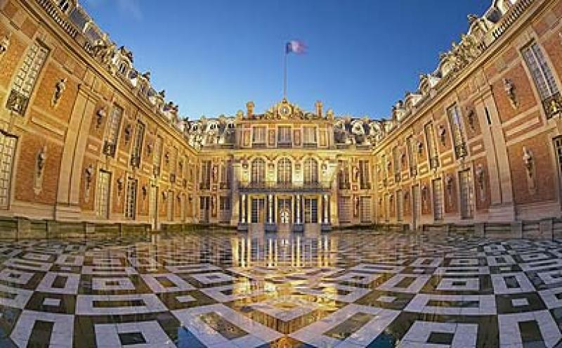Palace of Versailles  Royal Heritage of France