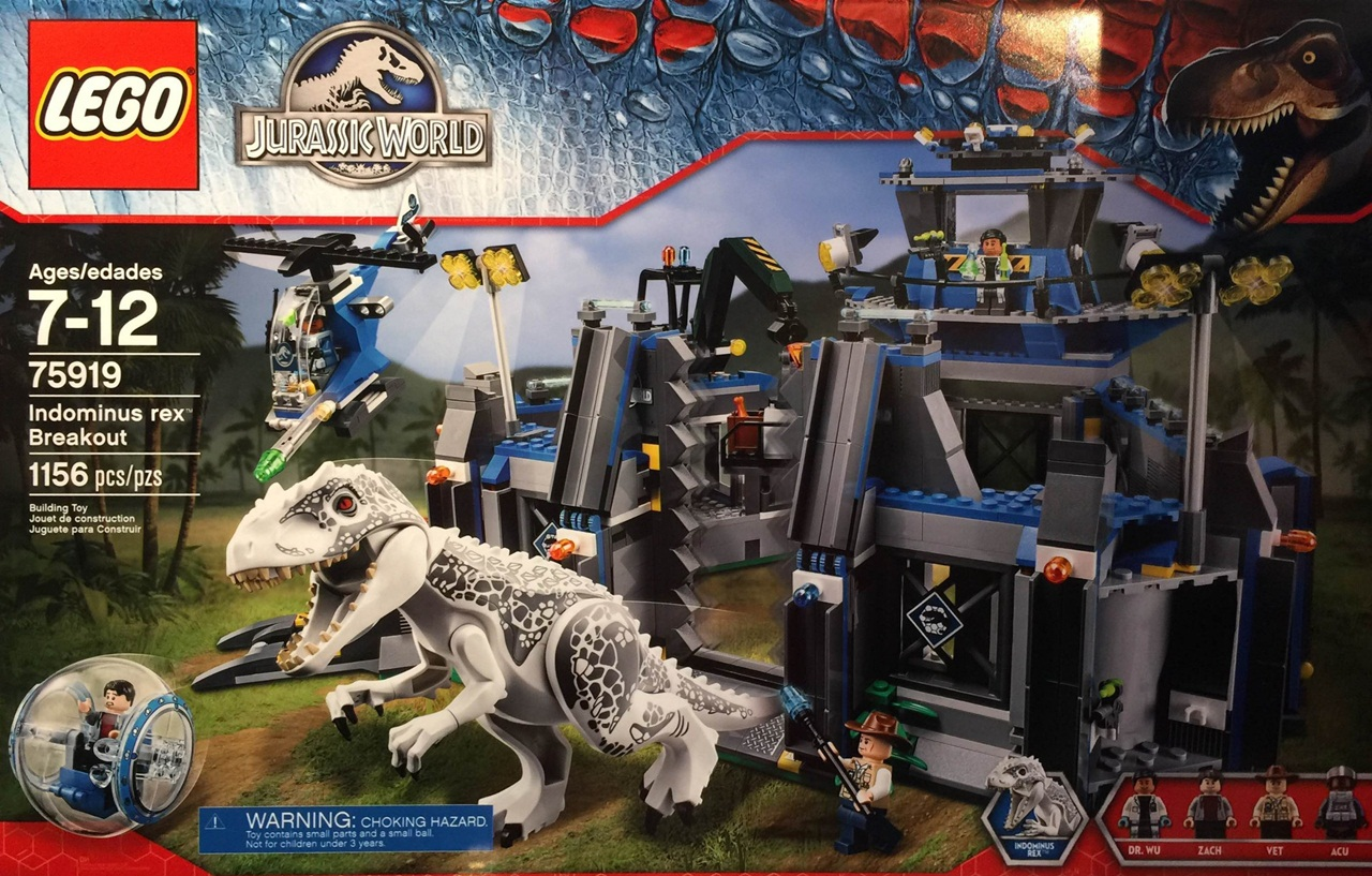 Lego Jurassic World Game Trailer And Wallpapers Xcitefun Net
