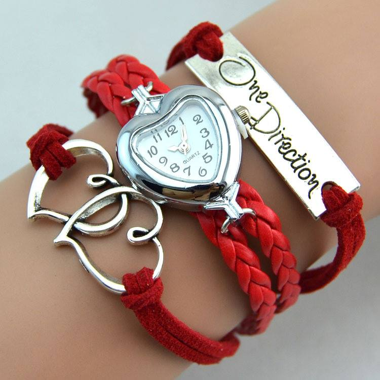 Casual Bracelet Watches For Young Girls - XciteFun.net