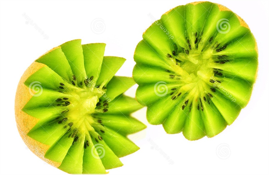 How to Cut and Present Fruits