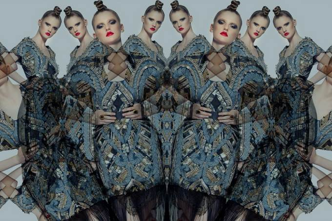 Fashion Fantasy By Photographer Jan Masny