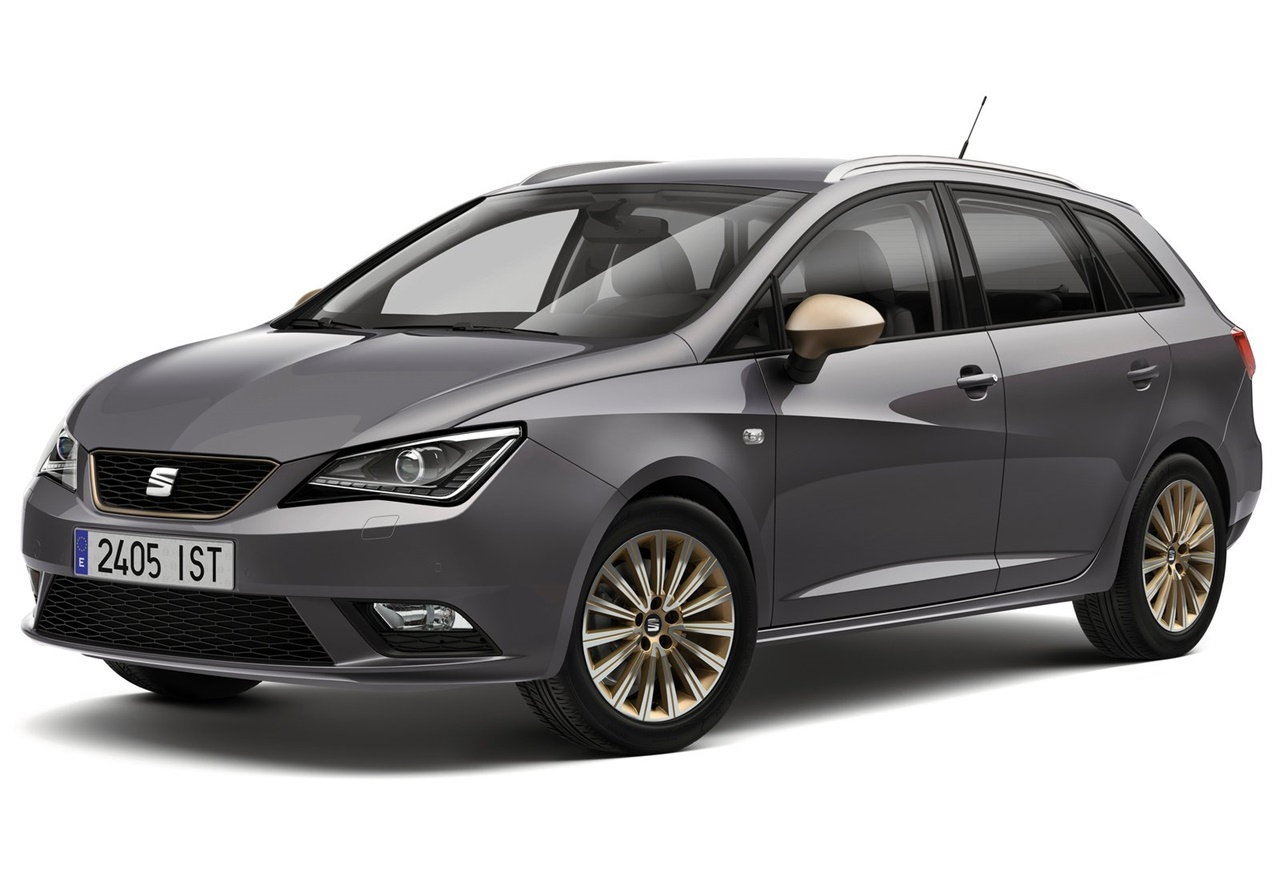 seat ibiza car wallpapers 2016. Black Bedroom Furniture Sets. Home Design Ideas
