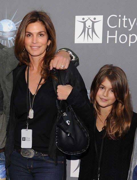Celebrities Kids Looks Like Their Parents
