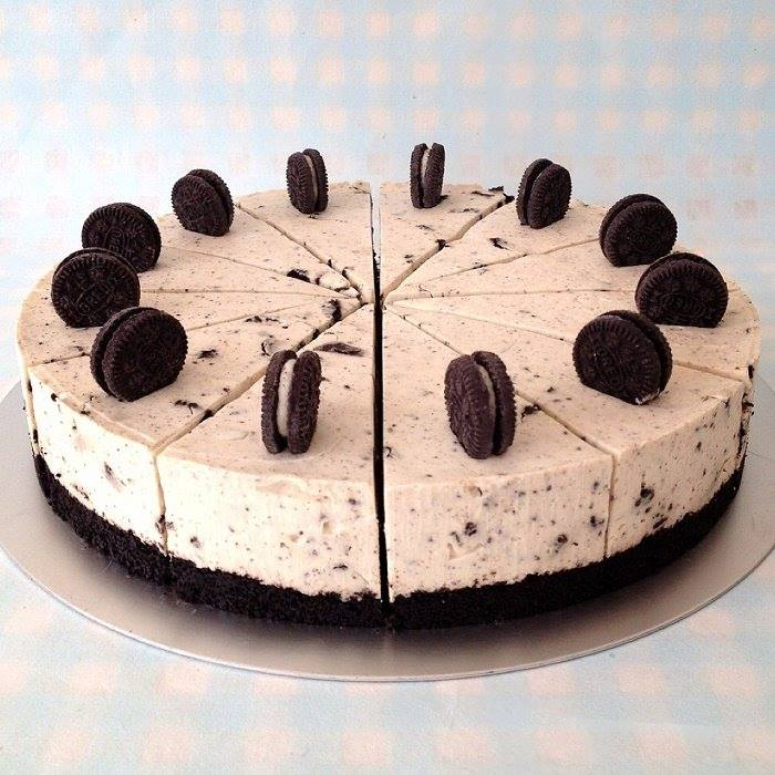 Oreo Cheesecake Designs Xcitefun Net