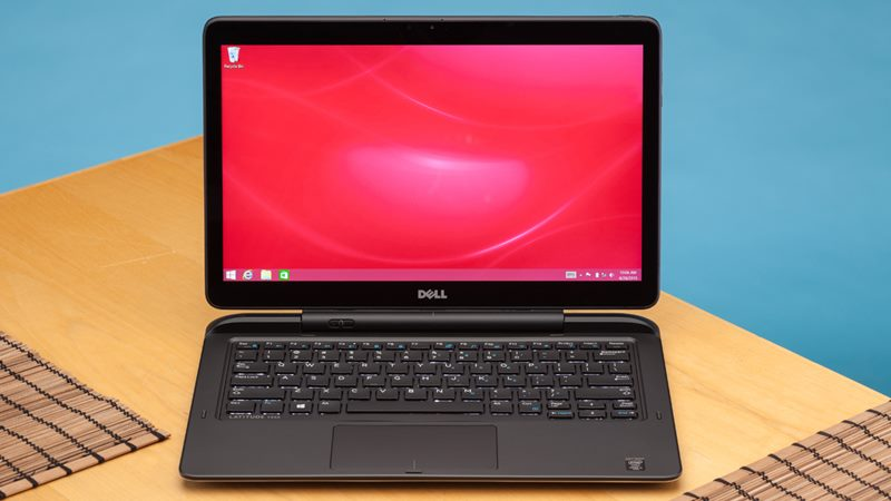 Dell Latitude 13 7000 Series 2-in-1 7350 Laptop Review
