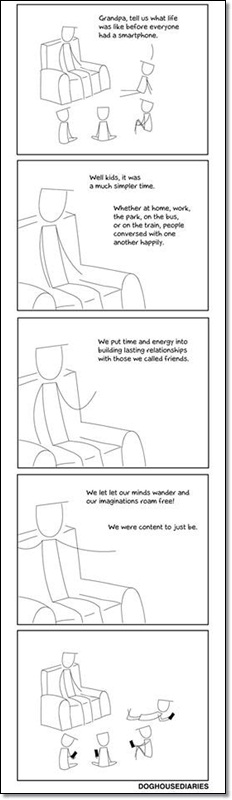 Perfectly Illusrating Cartoons