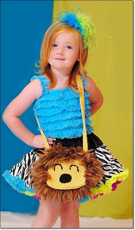 Cute Accessories for Little Girls