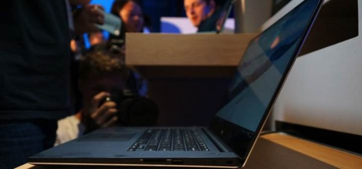 Dell New Laptop Comes with Borderless InfinityEdge Display