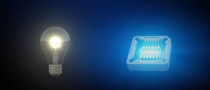 Worlds Thinnest Light Bulb