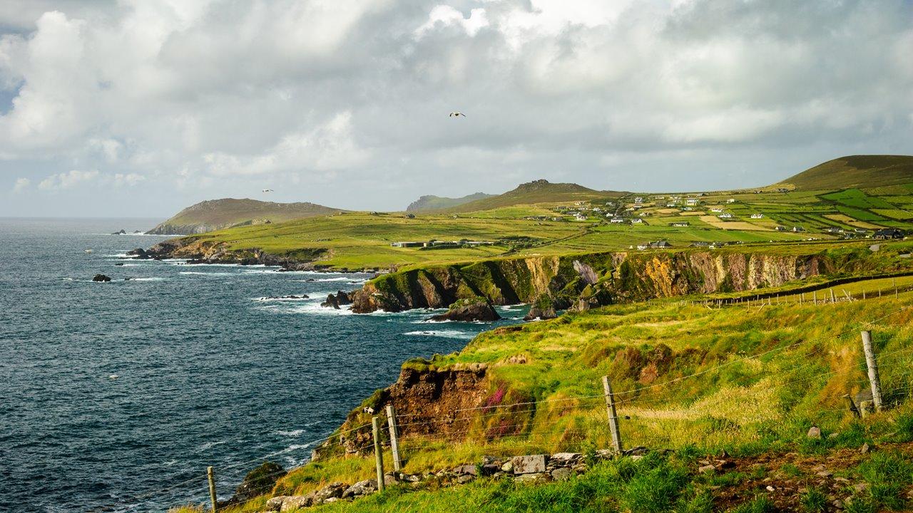 Travel Guide To Dingle Peninsula Ireland