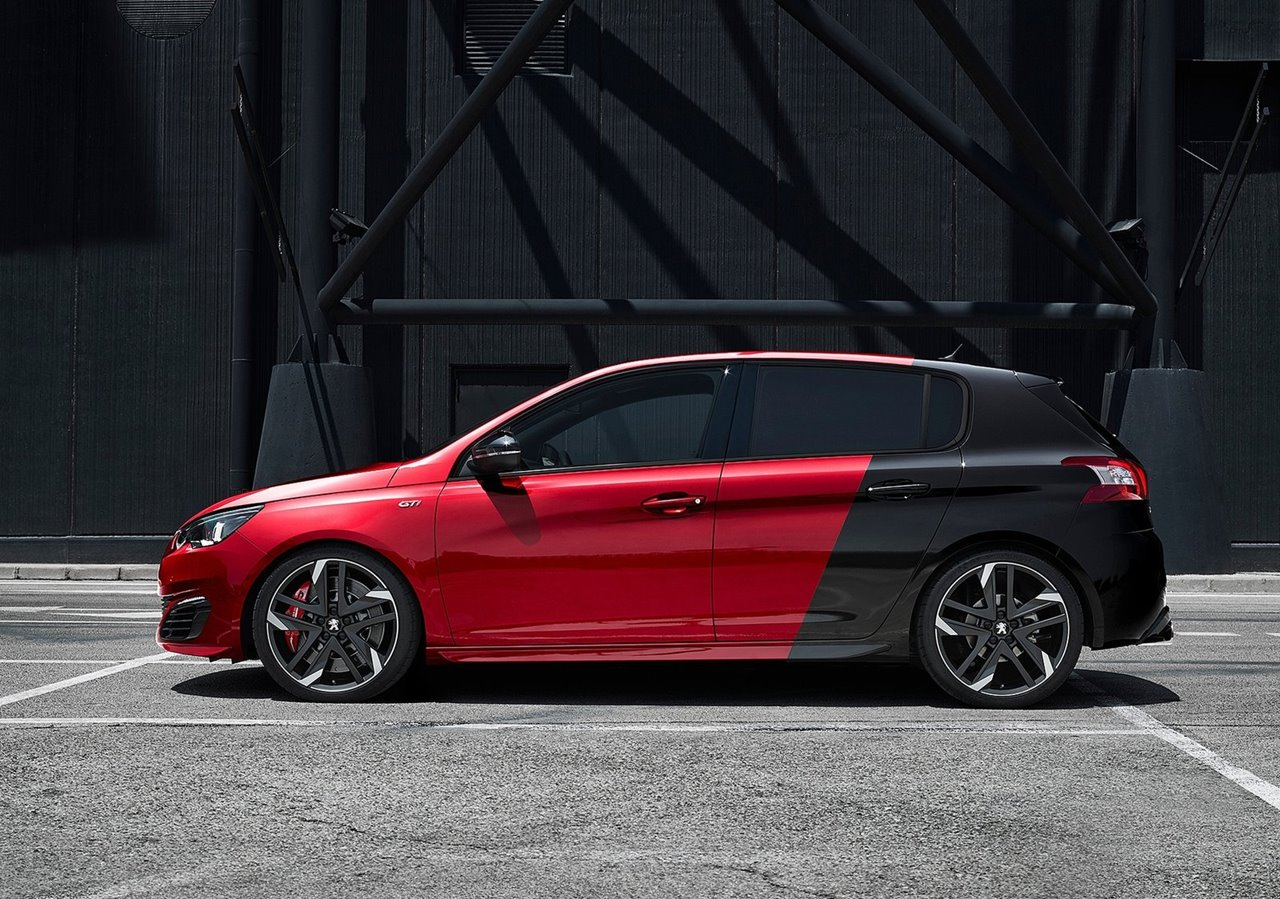 Car Painting Apps >> Peugeot 308 GTi Car Wallpapers 2016 - XciteFun.net