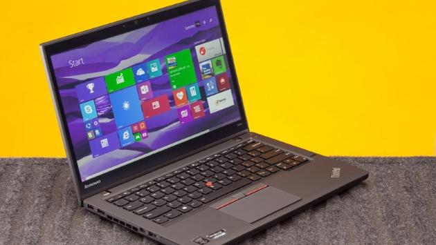 Lenovo ThinkPad T450s Laptop Review