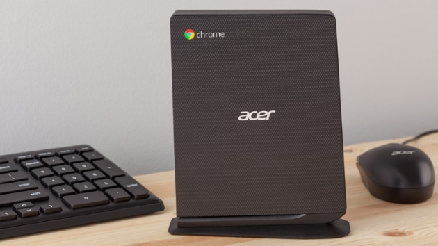 Acer Chromebox CXIi38GKM mini Desktop PC Review