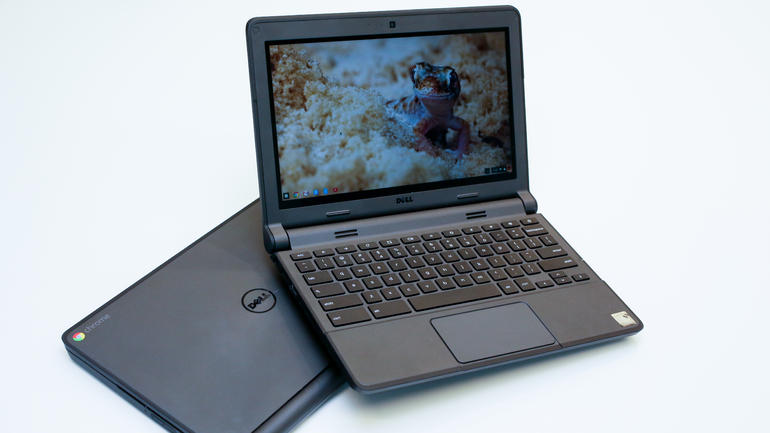 Dell Chromebook 11 Touch Notebook Review