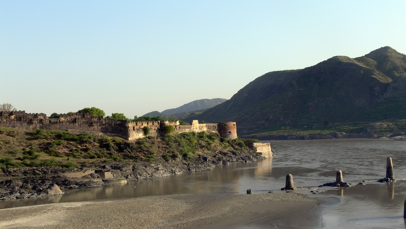 Ancient Forts of Pakistan