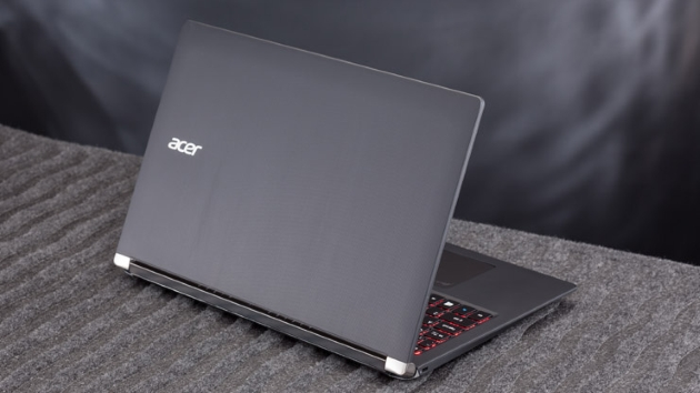Acer Aspire V 15 Nitro Laptop Review
