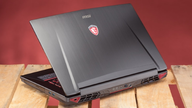 MSI GT72 Dominator Pro G1438 Laptop Review