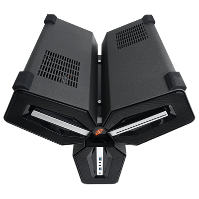 Cyberpower Trinity Xtreme Gaming PC Review