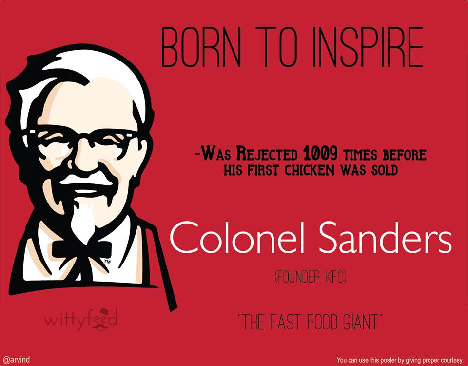 Born To Be Inspire