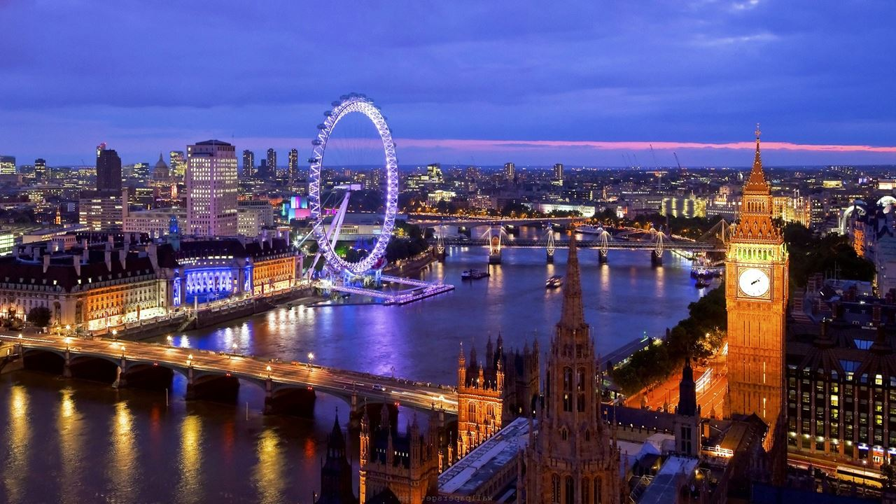 Top 10 Most Beautiful Capital Cities In The World