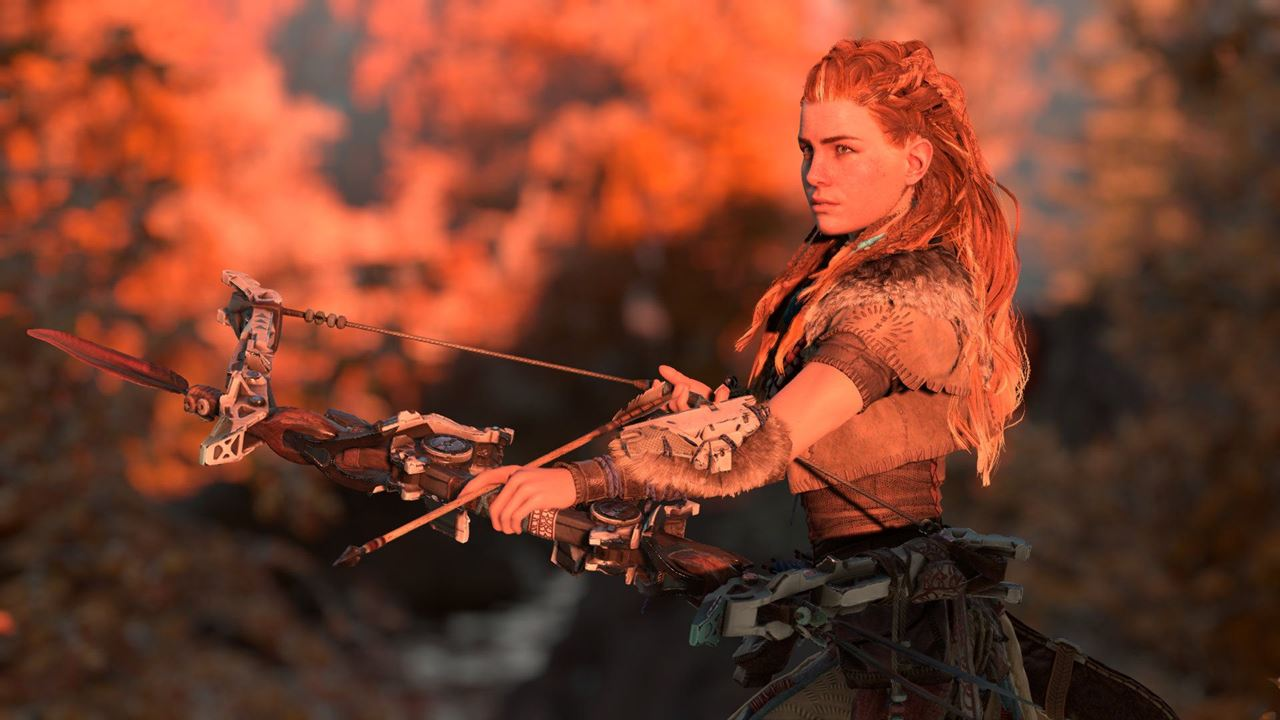 Horizon Zero Dawn Gaming Wallpapers And Trailer - XciteFun.net