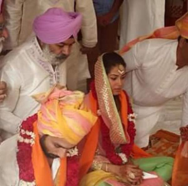Shahid kapoor post wedding