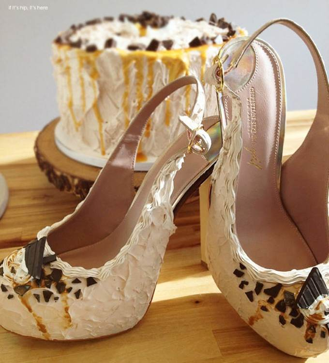 3c0008a829 Bakery Shoes Sweet Designs - XciteFun.net