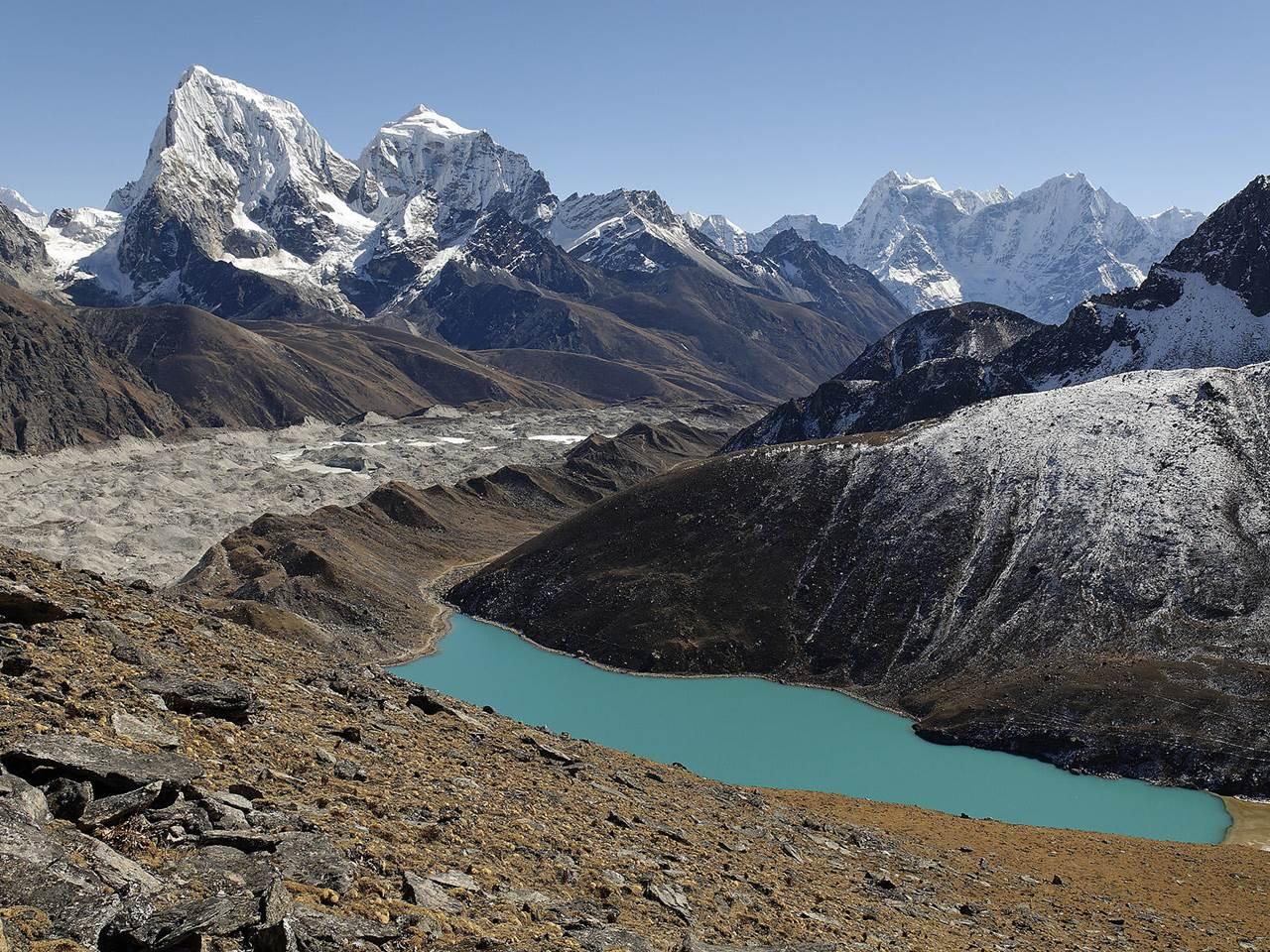 Travel Guide To Sagarmatha National Park Nepal Xcitefun Net