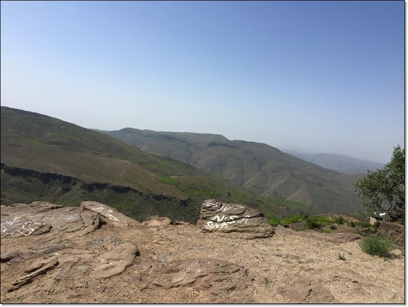Fort Munro Southern Punjab Pakistan