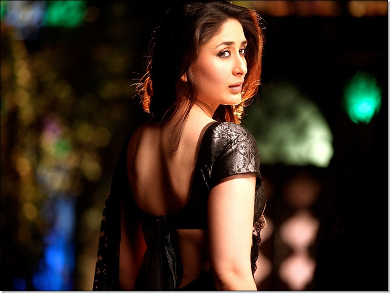 Kareena Kapoor Latest Photoshoot