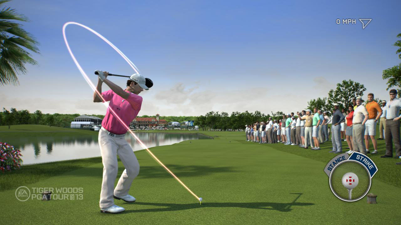 Rory McIlroy PGA Tour Gaming Wallpapers And Trailer