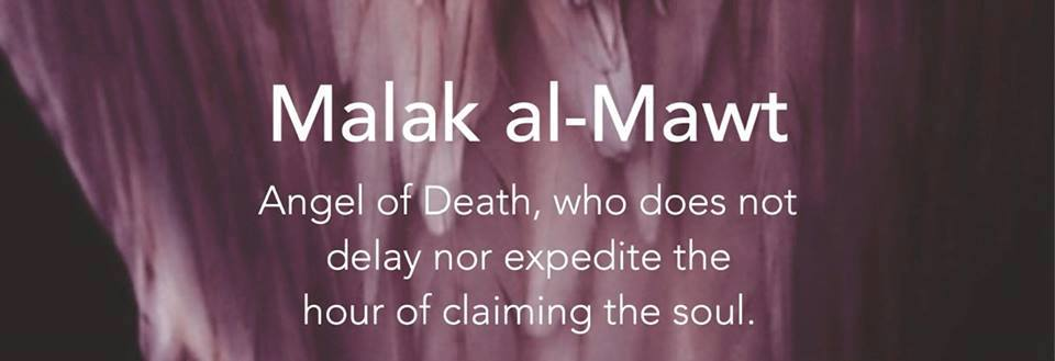 Angels of ALLAH
