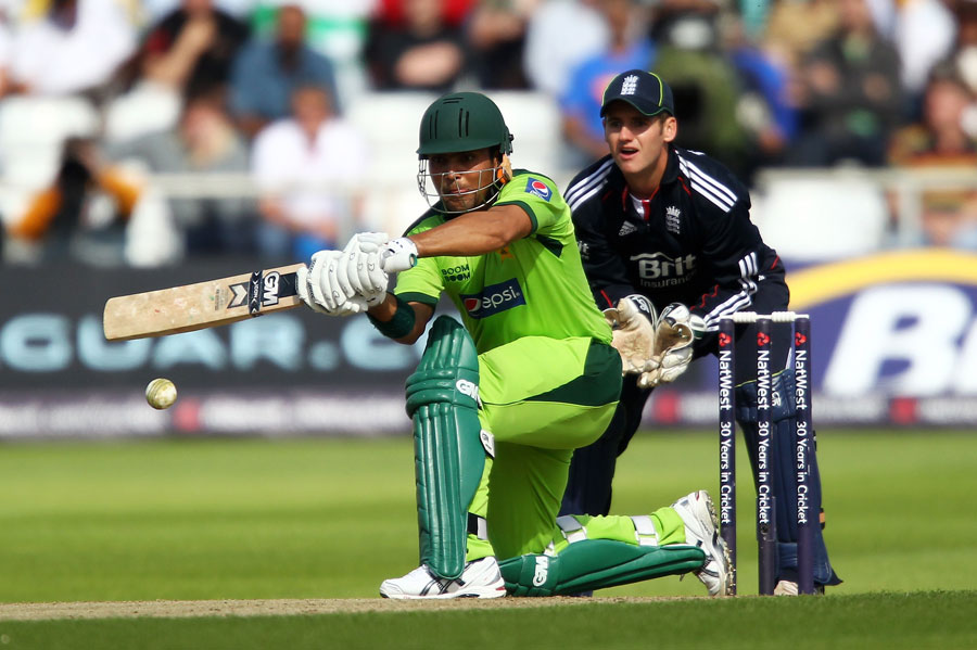 Pakistan v England In UAE 201516  Complete Schedule