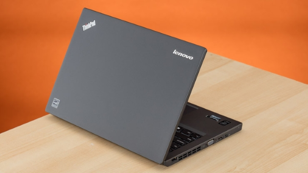 Lenovo ThinkPad X250 Laptop Review