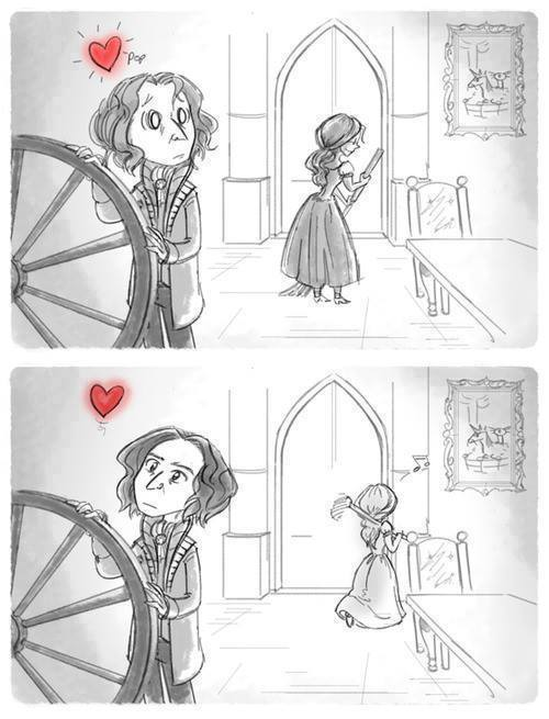 Love Story in Picture