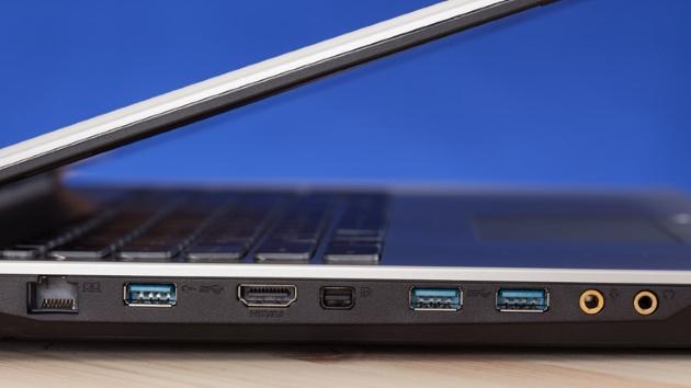 MSI PE70 2QD062US Laptop Review