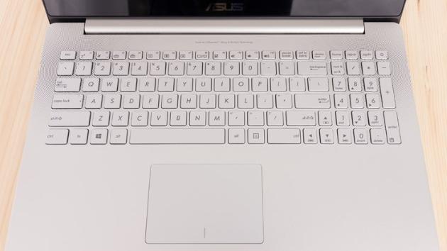Asus ZenBook Pro UX501JDS71T Laptop Review