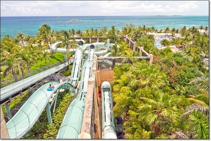 Atlantis Paradise Island Resort Xcitefun Net