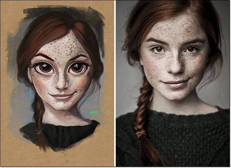 Interesting Transformation