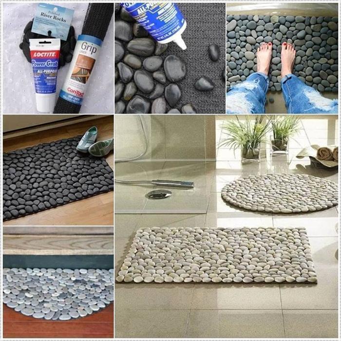 Pebble Decoration Ideas