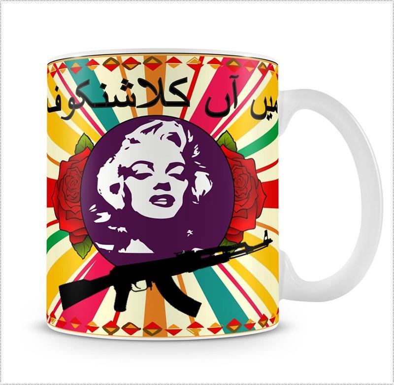 Muggays desi mug collection