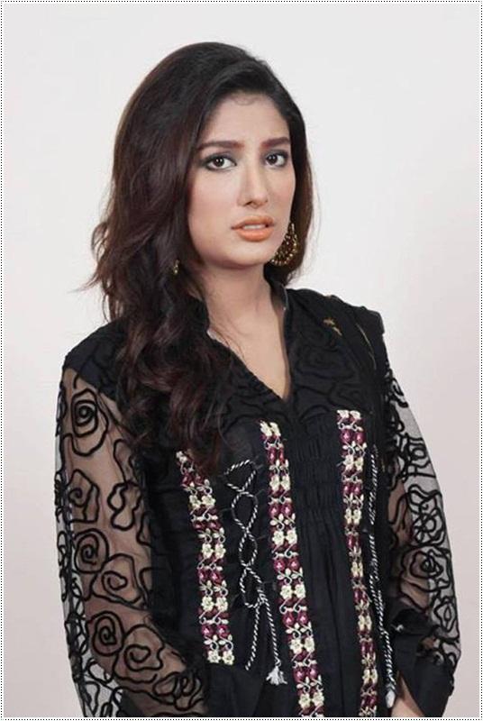 Style Transformation Mehwish Hayat