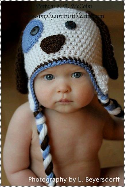 Crochet Hats for Babies
